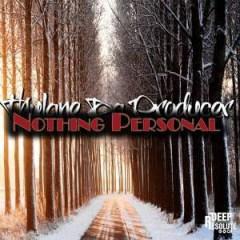 Thulane Da Producer - I Need You (Original Mix)